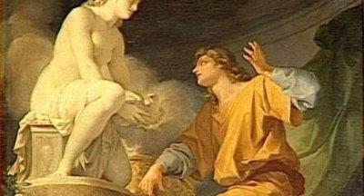 Αυτοεκπληρούμενη προφητεία (ή 'το φαινόμενο του Πυγμαλίωνα')